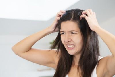 psoriase no couro cabeludo