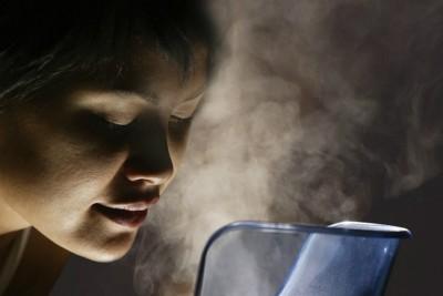 Umidificador Ajuda a Amenizar Sintomas da Psoríase na Seca