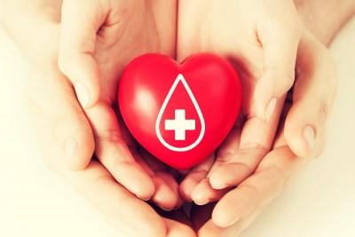 Quem tem psoríase pode ser doador de sangue?