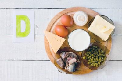Vitamina D na dieta: complemento importante no combate à psoríase