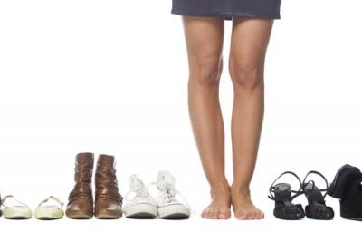 Como escolher o sapato certo para quem tem psoríase palmoplantar?