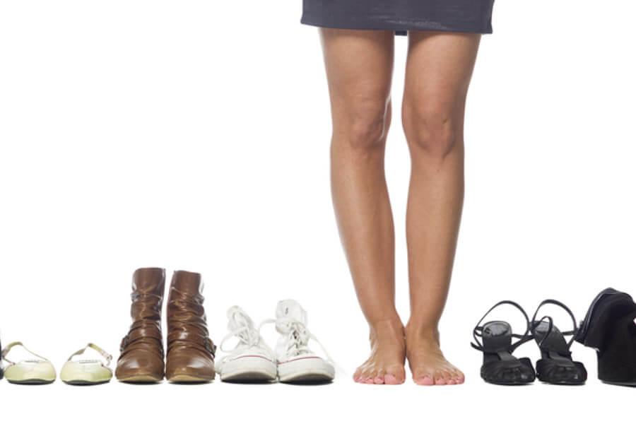 6a364b4263 Como escolher o sapato certo para quem tem psoríase palmoplantar?