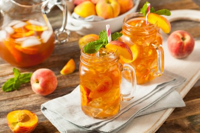 Receitas de sucos e chás que ajudam no tratamento da psoríase