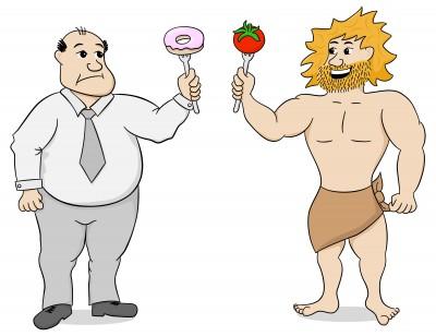 Dieta paleolítica ajuda no tratamento da psoríase?